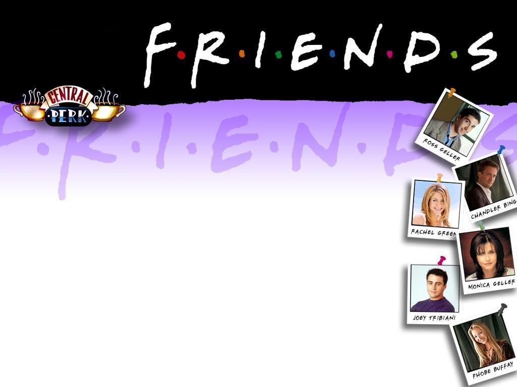 Fond d ecran Friends - Page 10